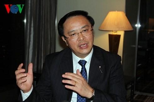 Vietnam-Japon : de nouvelles perspectives - ảnh 1