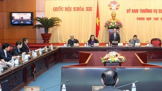 Le projet de loi sur les taxes d'import-export en débat - ảnh 1