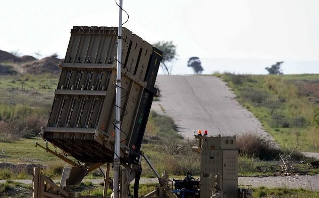 Israël déploie des batteries anti-missile - ảnh 1