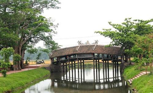 Thanh Thuy: un village authentique de Hue - ảnh 2
