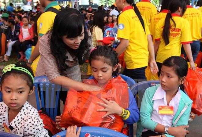Le Vietnam co-organise une table ronde sur les enfants et la famille - ảnh 1