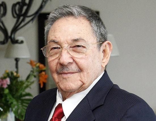 Raul Castro présent à l'Assemblée générale de l'ONU - ảnh 1