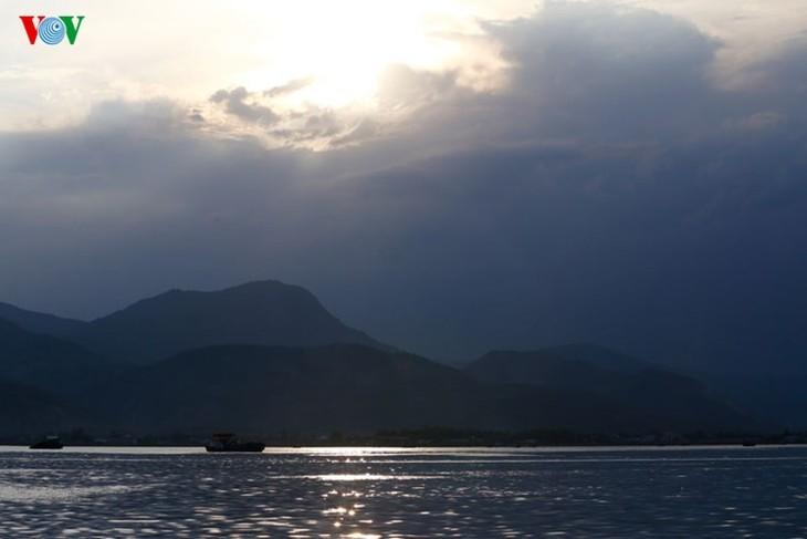 À la découverte de l'île de Binh Ba à Khanh Hoa - ảnh 8