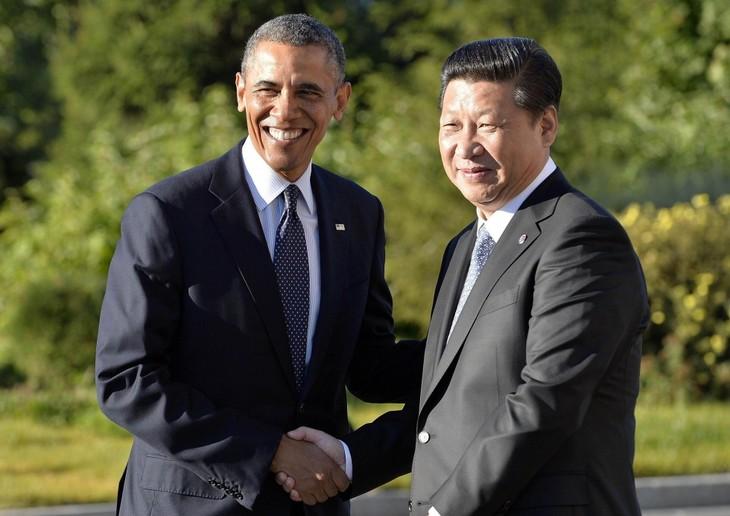 Obama et Xi Jinping s'entendent pour lutter contre le piratage informatique - ảnh 1
