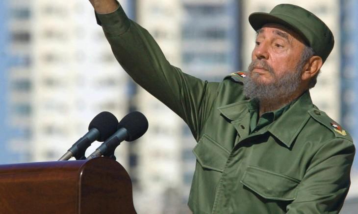 Fidel Castro, père de la révolution cubaine, meurt à 90 ans - ảnh 1