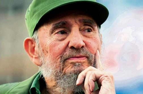 Fidel Castro, grand ami du peuple vietnamien - ảnh 1