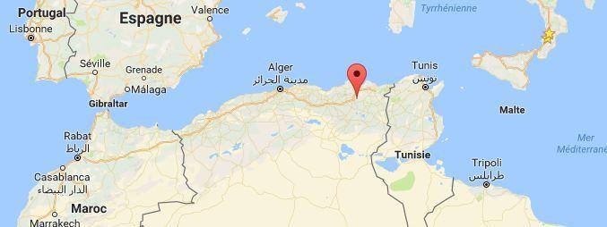 Algérie: un attentat suicide déjoué devant un commissariat de Constantine - ảnh 1