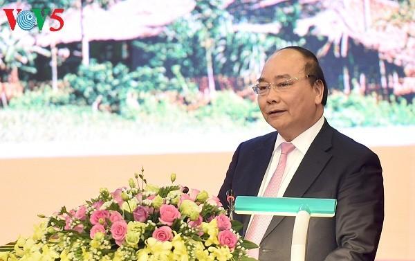 Nguyen Xuan Phuc à la conférence de promotion d'investissement de Tuyen Quang - ảnh 1