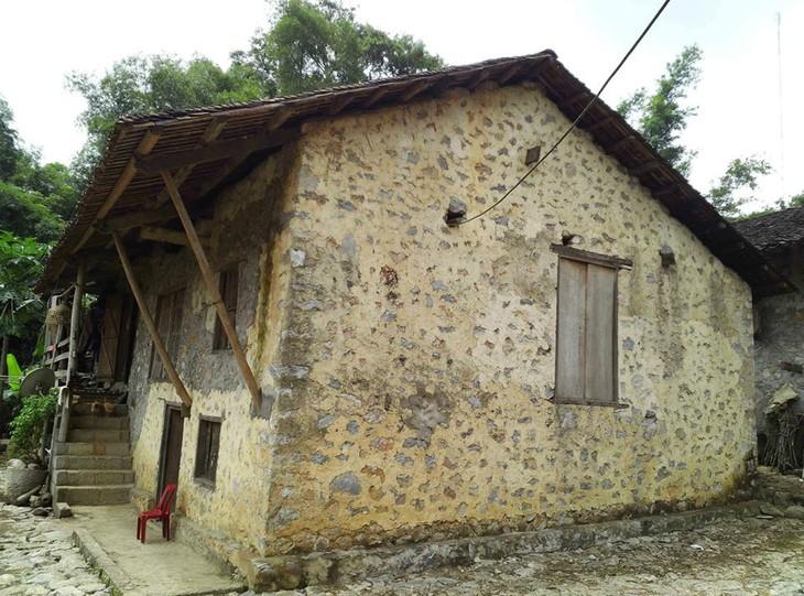 Les maisons traditionnelles vietnamiennes - ảnh 4