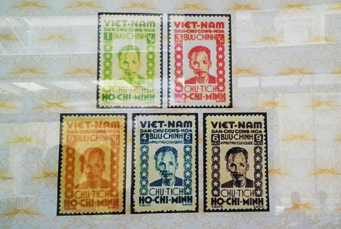 Histoire du timbre vietnamien - ảnh 1