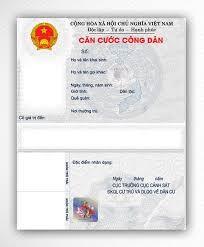 La carte d'identité au Vietnam - ảnh 1