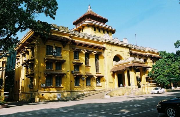 Quelle est la meilleure université vietnamienne? - ảnh 1