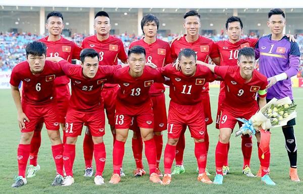 Les sports collectifs favoris des Vietnamiens - ảnh 1