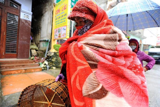 Comment les Vietnamiens se chauffent-ils en hiver? - ảnh 1