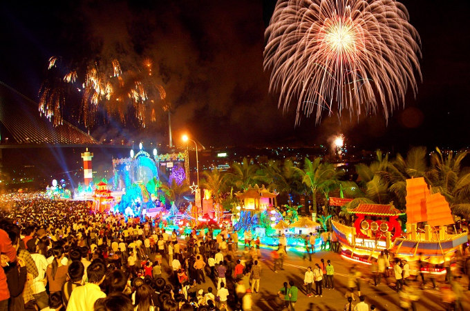 Carnaval de Ha Long - ảnh 1