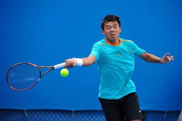 Le tennis au Vietnam - ảnh 1