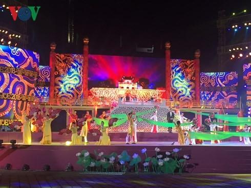 Quel est le festival culturel majeur du Vietnam? - ảnh 1