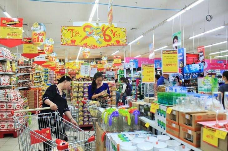 Les hypermarchés au Vietnam - ảnh 1