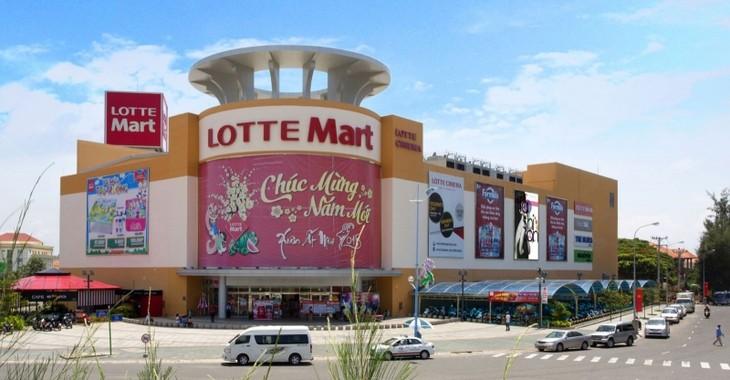 Les hypermarchés au Vietnam - ảnh 5
