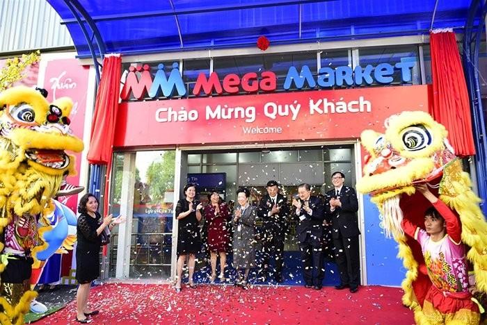 Les hypermarchés au Vietnam - ảnh 3