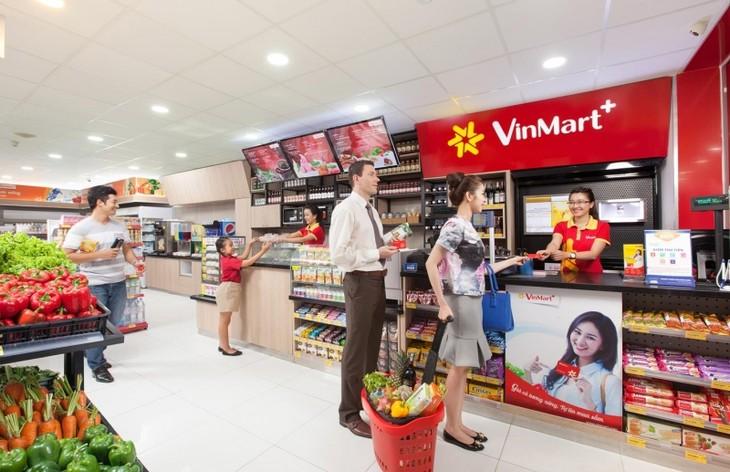 Les hypermarchés au Vietnam - ảnh 4