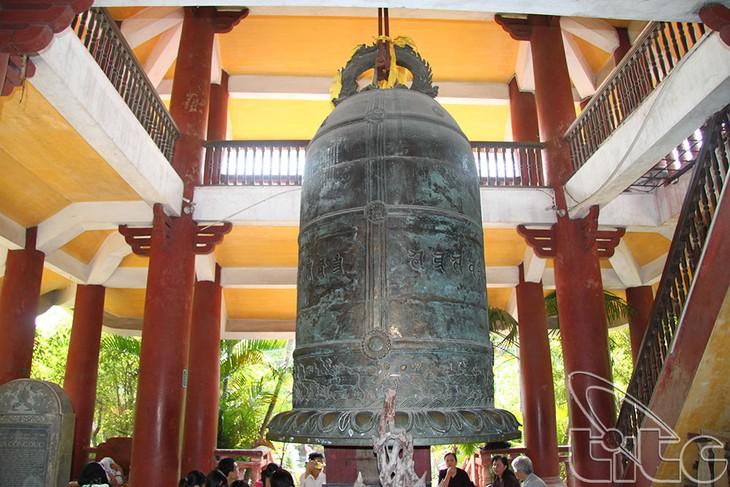 La pagode de Cô Lê et sa fête - ảnh 2