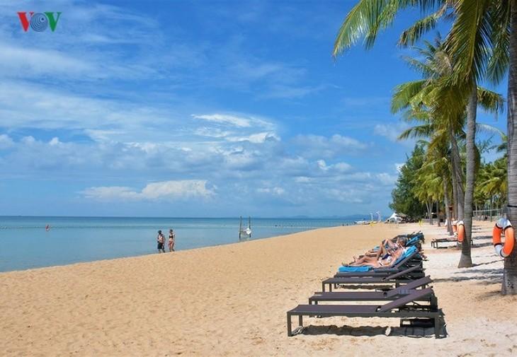 Phu Quôc et ses plages - ảnh 1