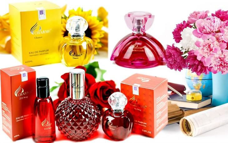 Les parfums made in Vietnam - ảnh 2