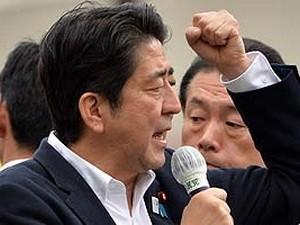 Jepang mengumumkan Buku Putih Pertahanan tahun 2013 - ảnh 1
