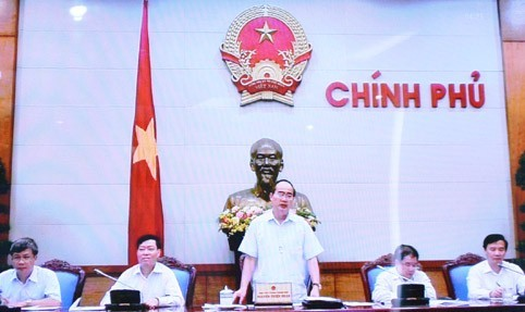 Memerlukan 67.000 pekerja untuk Zona Ekonomi Vung Ang - ảnh 1