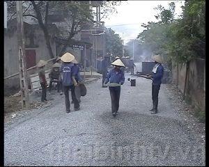 Himpunan Tani Vietnam menjadi poros dalam gerakan pembangunan pedesaan baru - ảnh 2