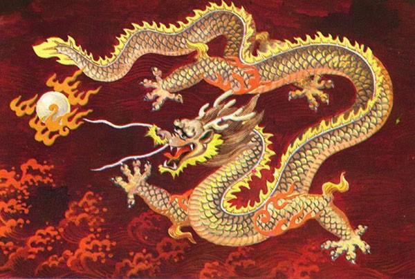 Imajinasi maskot dalam kebudayaan dan arsitektur Vietnam - ảnh 1