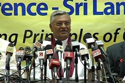 Presiden Truong Tan Sang menemui Ketua Parlemen Sri Lanka, Chamal Rajapaksa - ảnh 1