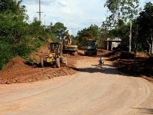 Provinsi Yen Bai mendidik pejabat bagi program pembangunan pedesaan baru - ảnh 3