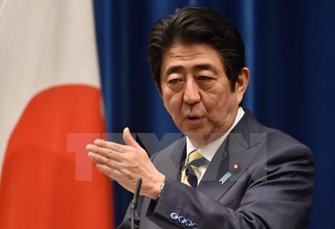Tahun 2016 adalah tahun awalan tantangan-tantangan di Jepang - ảnh 1