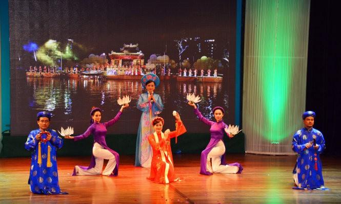Vietnam percaya diri melakukan integrasi budaya tanpa kehilangan identitas - ảnh 1