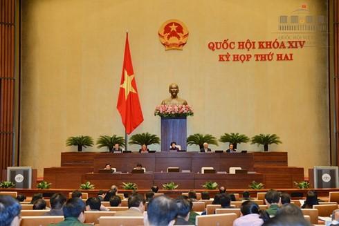 Vietnam terus menciptakan syarat yang kondusif untuk mendorong perkembangan badan-badan usaha - ảnh 1