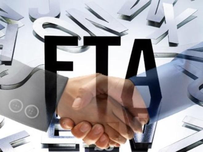 Amerika Tengah dan Republik Korea mencapai FTA bersama - ảnh 1
