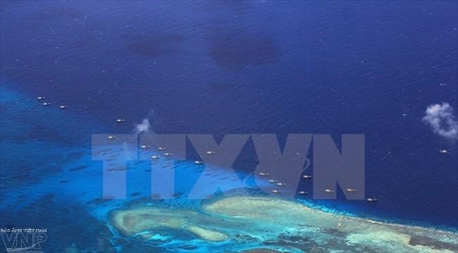 """Pakar hukuminternasional merekomendasikan pembentukan """"Komite Laut Timur"""" untuk memecahkan sengketa - ảnh 1"""