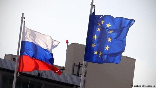 Rusia memperingatkan akan memberikan balasan terhadap perpanjangan sanksi dari Uni Eropa - ảnh 1