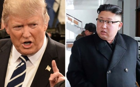 Diplomatik: Solusi bagi masalah nuklir RDRK - ảnh 1