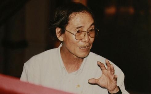 Van Dung-Komponis yang mengaitkan kehidupannya dengan VOV - ảnh 1