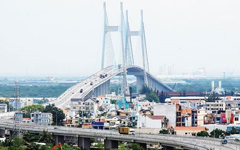 Kota Ho Chi Minh mengundang investasi pada 130 proyek - ảnh 1