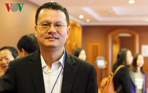 Tahun APEC 2017 meningkatkan posisi politik Vietnam - ảnh 1