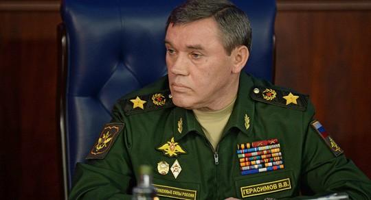 Rusia menyatakan mengalahkan secara total IS di Suriah - ảnh 1