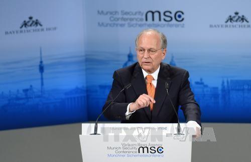 Sicherheitskonferenz in München: Noch mehr Herausforderungen - ảnh 1