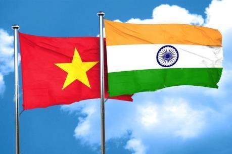 Mendorong hubungan kerjasama strategis dan komprehensif Vietnam-India - ảnh 1