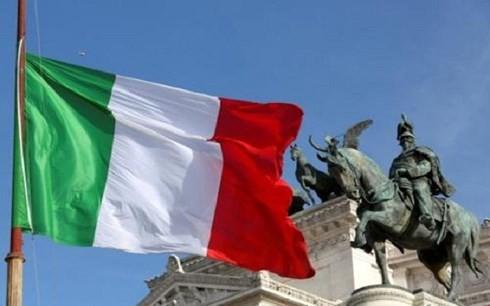 Kesulitan di gelanggang politik Italia pasca pemilihan parlemen - ảnh 1