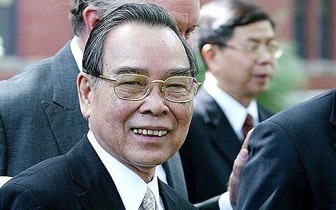 Mantan PM Phan Van Khai dan selar reformasi dan integrasi - ảnh 1