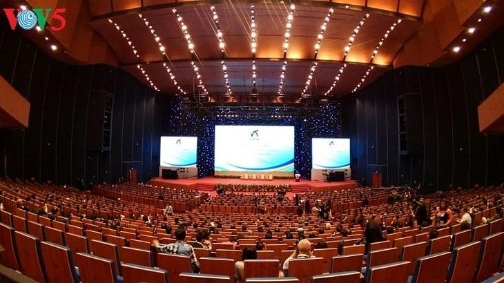 Vietnam aktif membangun GMS yang integratif, berkembang berkesinambungan dan makmur - ảnh 1